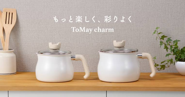 to may charm