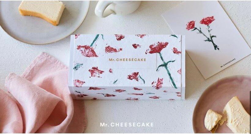 ミスターチーズケーキ 特徴